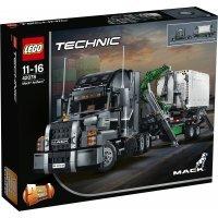 kupit-КОНСТРУКТОР LEGO Technic Грузовик MACK Anthem (42078)-v-baku-v-azerbaycane