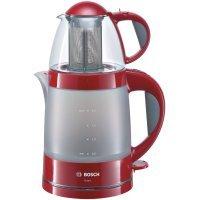 kupit-Чайник Bosch TTA2010 (Red)-v-baku-v-azerbaycane
