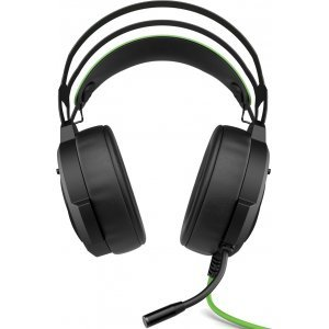 Наушники HP Pavilion Gaming Headset 600 (4BX33AA)