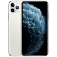 kupit-Смартфон Apple Iphone 11 Pro Max / 64 GB / 1 SIM (Silver)-v-baku-v-azerbaycane