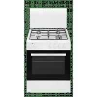 kupit-Газовая плита HOFFMANN K545W-v-baku-v-azerbaycane