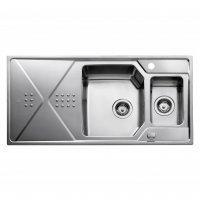 kupit-Кухонная мойка Teka EXPRESSION 1 1/2 B 1D-v-baku-v-azerbaycane