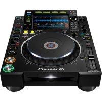 kupit-Плеер DJ Pioneer CD PLAYER CDJ-2000NXS (CDJ-2000NXS)-v-baku-v-azerbaycane