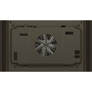 Электрический духовой шкаф Bosch HBN301E6T (Silver)