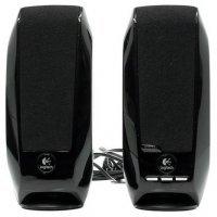 kupit-Компьютерная акустика Logitech Audio System S150 Black (980-000029)-v-baku-v-azerbaycane