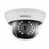 kupit-HD TVI-камера HiWatch DS-T102 / 2.8 mm -v-baku-v-azerbaycane