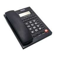 Телефон Lebooss HCD3588 (L-13 black)