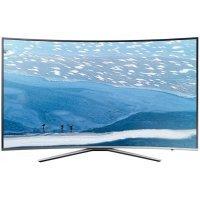 """kupit-Телевизор Samsung UE65KU6500UXRU / 65"""" (Silver)-v-baku-v-azerbaycane"""