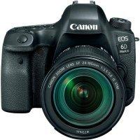 Зеркальный фотоаппарат Canon EOS 6D MARK II 24-105 (1897C030)