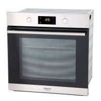 kupit-Духовой шкаф Hotpoint-Ariston FA2 544 JC BL HA (Black)-v-baku-v-azerbaycane