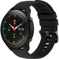 kupit-Смарт-часы Xiaomi Mi Watch Black (BHR4550GL)-v-baku-v-azerbaycane