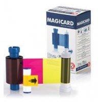 kupit-Картридж пластиковых карт iD Card Magicard (MA300YMCKO)-v-baku-v-azerbaycane