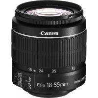 kupit-Фотообъектив CANON EF-S 18-55 MM F3.5-5.6 IS (18-55 MM F3.5-5.6 IS II)-v-baku-v-azerbaycane