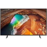 """kupit-Телевизор Samsung QE75Q60RAUXRU 75"""" / Smart TV / QLED / 4K UHD (3840x2160) -v-baku-v-azerbaycane"""