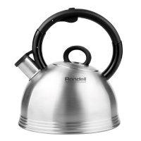 kupit-Чайник Rondell Premiere 2,4 л. RDS-237 (Steel)-v-baku-v-azerbaycane