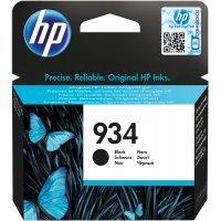 kupit-Струйный картридж HP № 934 C2P19AE (Черный)-v-baku-v-azerbaycane