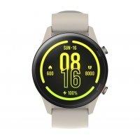 kupit-Смарт-часы Xiaomi Mi Watch White (BHR4273GL)-v-baku-v-azerbaycane