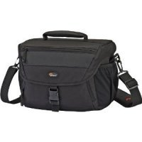 Сумка LowePro NOVA 190 AW Black (LP35260-PEU)
