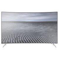 "kupit-Телевизор SAMSUNG 49"" UE49KS7500UXRU Ultra HD(4K), Smart TV, Wi-Fi-v-baku-v-azerbaycane"