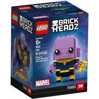 kupit-КОНСТРУКТОР LEGO BrickHeadz Танос (41605)-v-baku-v-azerbaycane