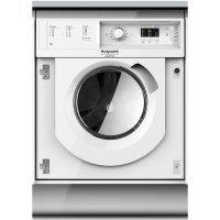 kupit-Встраиваемая cтиральная машина Hotpoint-Ariston BI WMHL 71253 EU / 7 кг (White)-v-baku-v-azerbaycane