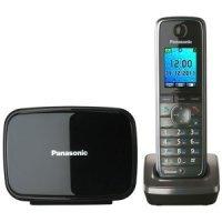 kupit-Телефон Panasonic KX-TG8611-v-baku-v-azerbaycane