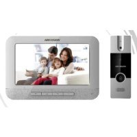 kupit-Домофон Hikvision 7-inch Video Door Phone (DS-KIS204)-v-baku-v-azerbaycane