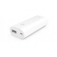 Портативное зарядное устройство (Power Bank) Ttec Power Bank P5000 External Battery White