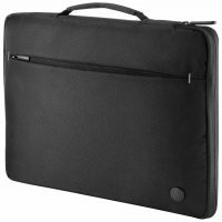 "kupit-Сумка для ноутбуков HP 14.1"" Business Sleeve Black (2UW01AA)-v-baku-v-azerbaycane"