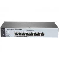 Коммутатор HP 1820-8G-PoE+ (65W) Switch (J9982A)