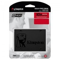 kupit-Внутренний SSD Kingston 240 GB A400 SATA3 2.5 SSD (7mm height) (SA400S37/240G)-v-baku-v-azerbaycane