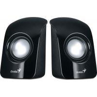 Акустическая система Speaker Genius SP-U115 (BLACK)