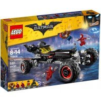 Конструктор Lego The Batmobile (70905)