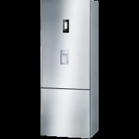 kupit-Холодильник Bosch KGD57PI204 (Silver)-v-baku-v-azerbaycane