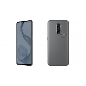 Смартфон Realme X2 Pro 8 / 128 GB (Blue, White)