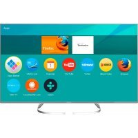 "kupit-Телевизор Panasonic 58"" TX-58EXR700 LED, Ultra HD 4K, Smart TV, Wi-Fi-v-baku-v-azerbaycane"