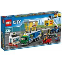kupit-КОНСТРУКТОР LEGO City Town Грузовой терминал (60169)-v-baku-v-azerbaycane