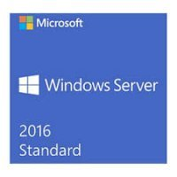 Microsoft Windows Server 2016 x 64 Eng 1 pk DSP 16 Core (P73-07113)