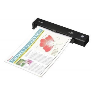 Сканер Canon DOCUMENT READER P-208 II (9704B003)