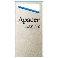 kupit-Флеш память USB Apacer 16 GB USB 3.1 Gen1 AH155 / Blue (AP16GAH155U-1)-v-baku-v-azerbaycane