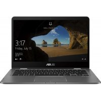 """Ноутбук Asus Zenbook Flip UX461UA 14"""" GRAY (90NB0GG1-M01050)"""