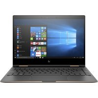 "Ноутбук HP Spectre x360 - 13-ap0020ur / 13.3 "" / Black (5SY23EA)"
