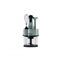 Блендер Hotpoint-Ariston HB 0705 AC0 (Silver)