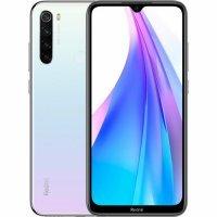 kupit-Смартфон Xiaomi Note 8 T  / 64 ГБ (White)-v-baku-v-azerbaycane