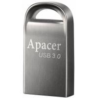 kupit-Флеш память USB Apacer 16 GB USB 3.1 Gen1 AH156 / Ashy (AP16GAH156A-1)-v-baku-v-azerbaycane