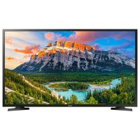 "Телевизор SAMSUNG 43"" UE43N5300AUXRU 1080p Full HD, Smart TV, Wi-Fi (NEW)"