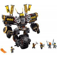 Конструктор Lego Quake Mech (70632)