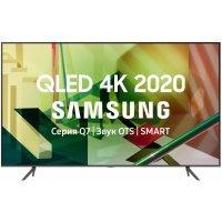 """kupit-Телевизор Samsung 55"""" QE55Q70TAUXRU / Smart TV / Wi-Fi / QLED-v-baku-v-azerbaycane"""