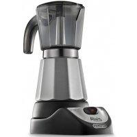Кофеварка мокка Delonghii EMKM.6.B (Черный)