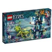 kupit-КОНСТРУКТОР LEGO Elves Побег из башни Ноктуры (41194)-v-baku-v-azerbaycane